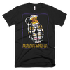 DAY OF THE GRENADE TEE