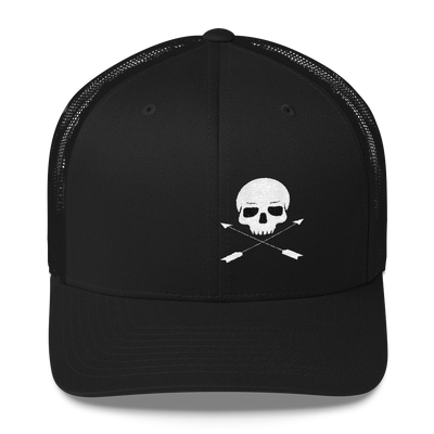 PROTECTION TRUCKER HAT