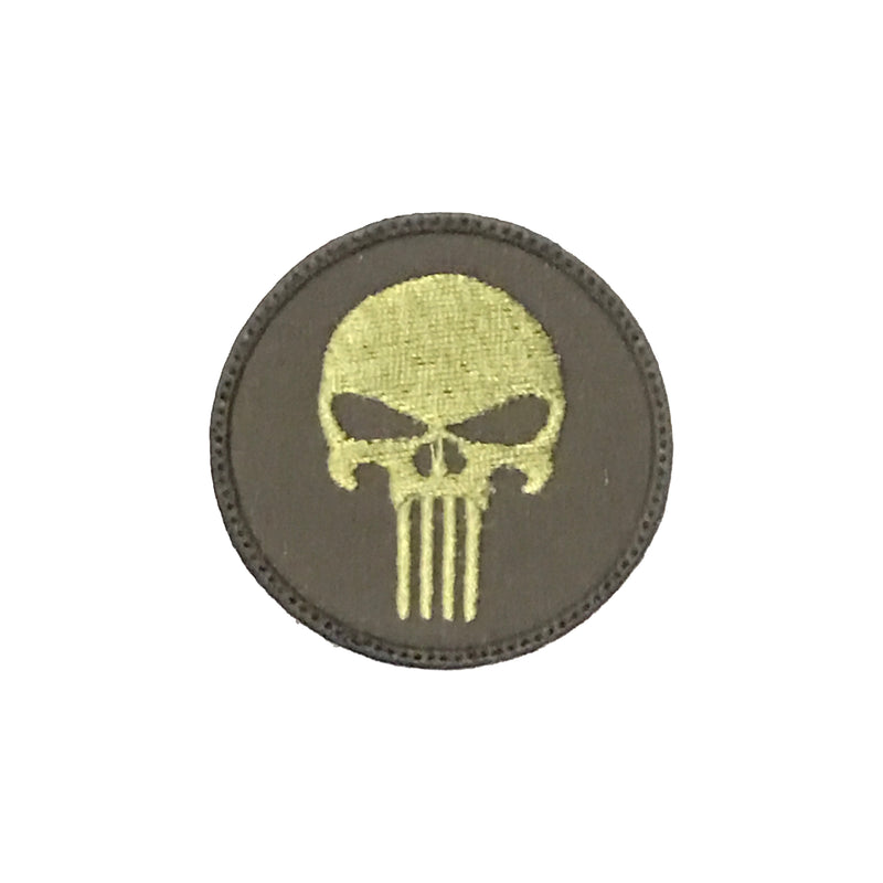 PUNISHER PATCH