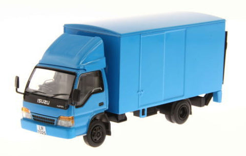 1/50 Best Choose Isuzu NPR - Blue Cab
