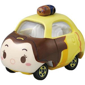 Takara Tomy - Tomica: Disney Motors: Tsum Tsum Bell (DMT-07) (Beauty and the Beast)
