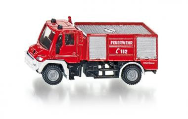 Siku 1068 Unimog Fire Engine