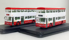 1/76 Leyland Fleetline Special Livery - D812 rt.2