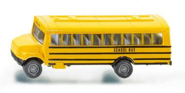 Siku 1319 US school bus