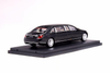 (Pre-Order) 1/64 Stance Hunters SHMMS600B Maybach S600 Pullman Black