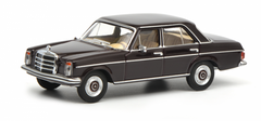 1:64 Schuco 20156 Mercedes-Benz 200D Dark Red