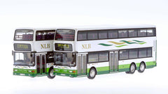 1/76 New Lantao Bus Dennis Trident 12m - DN4 rt.38