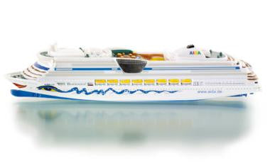 Siku 1720 1/400 Cruise Ship