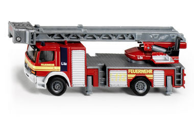 Siku 1841 1/87 Fire Engine