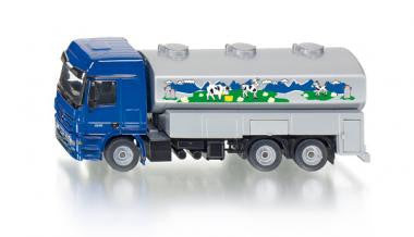 Siku 1939 1/50 Milk collecting truck