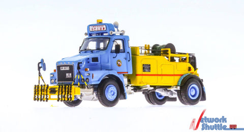 1/76 CMB Volvo N10 Recovery Truck - BR8072