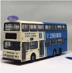 [Pre-order] 1/76 CMB Leyland Olympian - LM7 rt.82