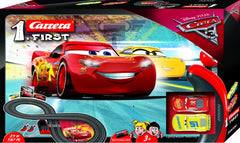 CARRERA - 20063010 Carrera First Disney Pixar Cars 3