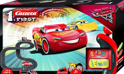CARRERA - 20063011 Carrera First Disney Pixar Cars 3