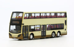 1/76 ADL Enviro500MMC 12m - rt.1A (with Lazzerini Seats)