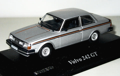 1/43 Volvo Collection: Volvo 242 GT
