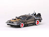 "1/43 SUN STAR 24013 De Lorean DMC 12 ""Back to the Future"" Part III"