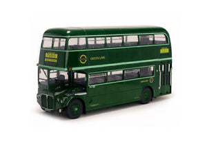 1/24 SUN STAR 2912 1958 Routemaster Bus - RMC1469 - 469CLT