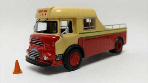 1/76 Albion Chieftain Service Truck - AW6899