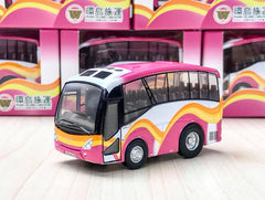 Q-type Bus - Kwoon Chung Trans-Island MAN A91