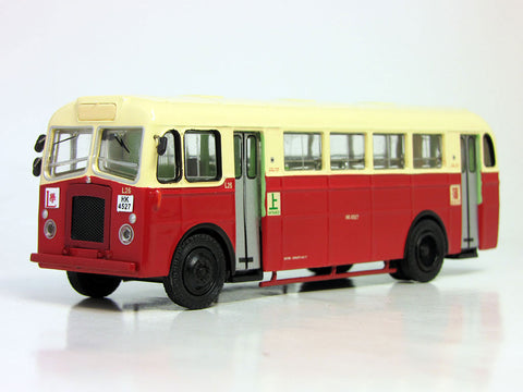 1/76 Albion Victor VT17AL - Training Bus
