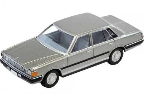 1/64 TOMYTEC Tomica Limited Vintage Neo - LV-N112b NISSAN CEDRIC 200E TURBO SGL EXTRA 1981 (Silver)