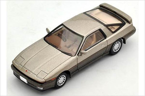 1/64 TOMYTEC Tomica Limited Vintage Neo - LV-N106d Toyota supra 2.0 GT Twin Turbo 88 type (Gold)