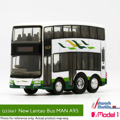 QBus - New Lantao Bus MAN A95 12m - MD01 rt.38