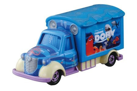 Takara Tomy - Tomica: Disney Motors: DM Finding Dory Goody Carry