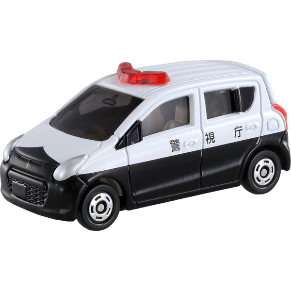 TOMICA Lottery 22 FireFighter Collection Hitachi Double Arm Working Machine