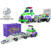 Takara Tomy - Tomica: Disney Motors: DM Star Command Carry Buzz Lightyear