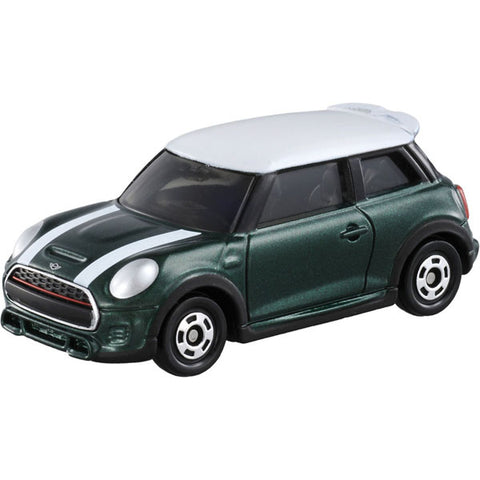TAKARA TOMY - Tomica No.037 MINI John Cooper Works (1st edition)