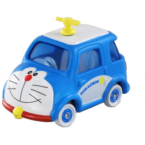 TAKARA TOMY - Dream Tomica No.143 DORAEMON