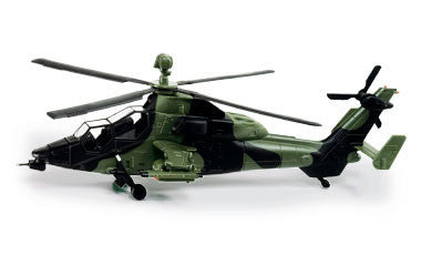 Siku 4912 1/50 Tiger Military Helicopter Gunship with Decals