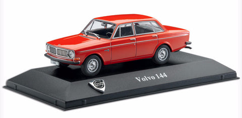 1/43 Volvo Collection: Volvo 144