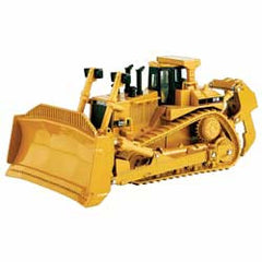 "1:50 Norscot 55025v ""Caterpillar D11R Track Type Tractor """
