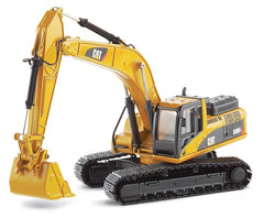 1:50 Norscot 55199 Cat 330D L Hydraulic Excavator with Metal Tracks
