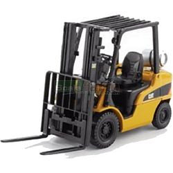 1:25 Norscot 55223 P5000 Cat Lift Truck