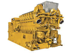 1/25 Norscot 55287 Caterpillar Cat CG260-16 Gas Generator