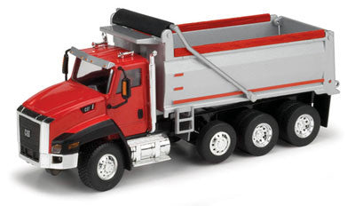 1:50 Norscot 55502 CAT CT660 Dump Truck