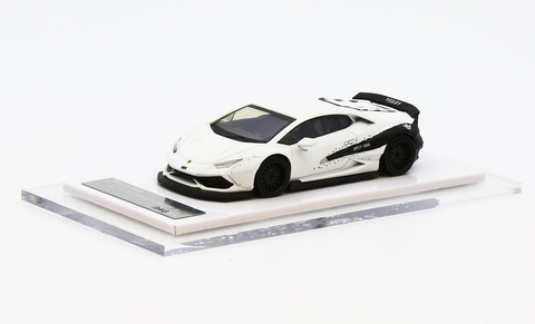 1/64 Liberty Walk LB Performance Huracan LB610 (White/ Black)