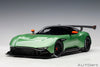 1/18 AUTOART 70263 Aston Martin Vulcan (Apple Green Metallic)