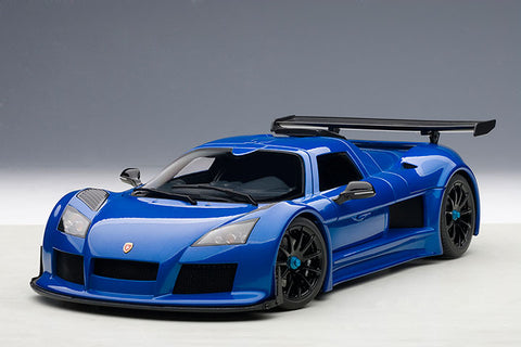 1/18 AUTOART 71303 Gumpert Apollo (Blue)
