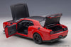 1/18 AUTOART 71749 Dodge Challenger SRT Demon (Torred/ Satin Black Graphic Package)