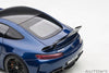 1/18 AUTOART 76334 Mercedes-AMG GT R (Brilliant Blue Metallic)