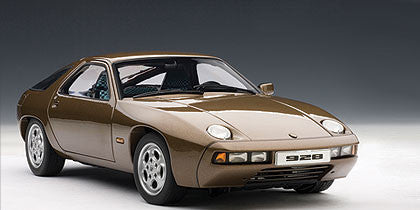 1/18 AUTOART 77903 PORSCHE 928 - TABAC BROWN METALLIC