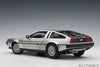 1/18 AUTOART 79916 Delorean DMC-12 (Satin Finish)