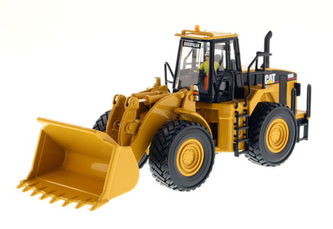Diecast Masters 85027 1/50 Caterpillar CAT 980G Wheel Loader