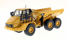 1/50 Diecast Masters 85073 Caterpillar CAT 725 Articulated Truck