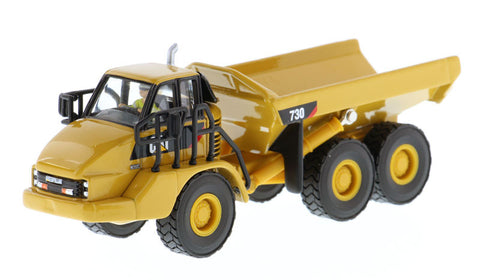 Diecast Masters 85130 1/87 Caterpillar CAT 730 Articulated Truck